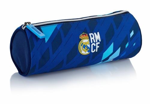 Saszetka okrągła RM-127 Real Madrid