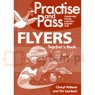 Practise and Pass Flayers Teachers Guide with CD Cheryl Pelteret, Viv Lambert