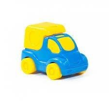 Samochód Wader-Polesie Baby Car furgonetka w woreczku (55439)
