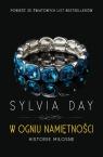 W ogniu namiętności Sylvia Day, Danuta Górska