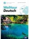 J. Niemiecki 3 Welttour Deutsch Podr. w.2020 NE Sylwia Mróz-Dwornikowska