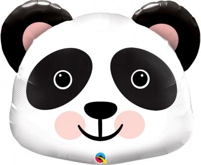 Balon foliowy Godan Panda 76 cm (87946)