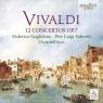 Vivaldi: 12 Concertos Op. 7