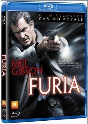 Furia (Blu-ray)