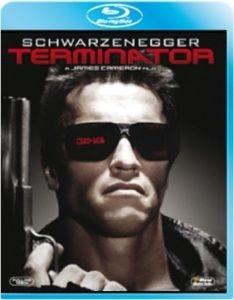 Terminator (Blu-ray)