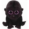 Maskotka Beanie Boos: George - Czarny Goryl 24 cm (37144) Wiek: 3+