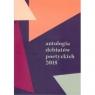 Antologia debiutów poetyckich 2015
