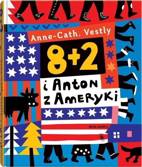 8 + 2 i Anton z Ameryki Vestly AnneCath