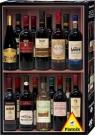 Puzzle Piatnik Wino 1000 elementów