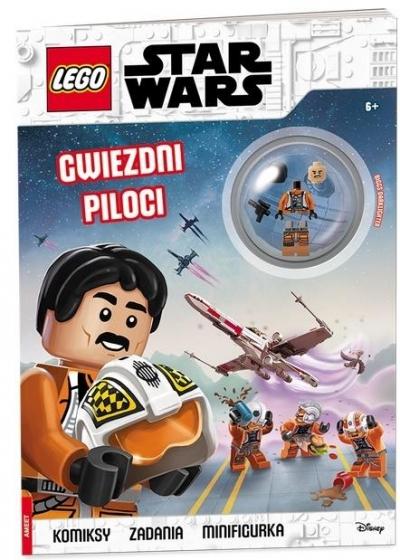 Star Wars. Gwiezdni piloci praca zbiorowa