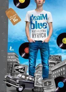 Denim blue Ryrych Katarzyna