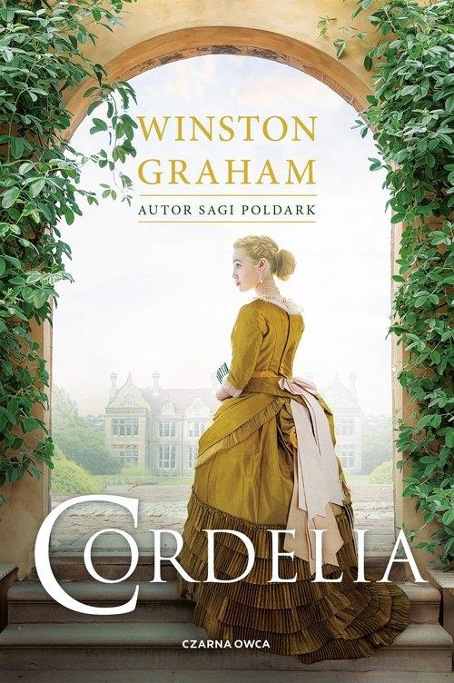 Cordelia Graham Winston