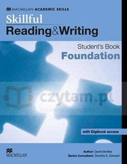 Sklillful Foundation Reading&Writing Sb