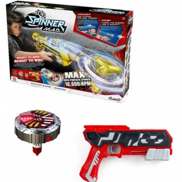 Single Shot Blaster - mix kolorów (S86300)