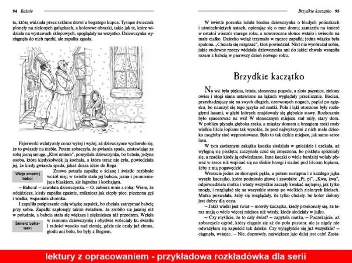 Podania, legendy i baśnie polskie