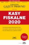 Kasy fiskalne 2020 Podatki 4/2020