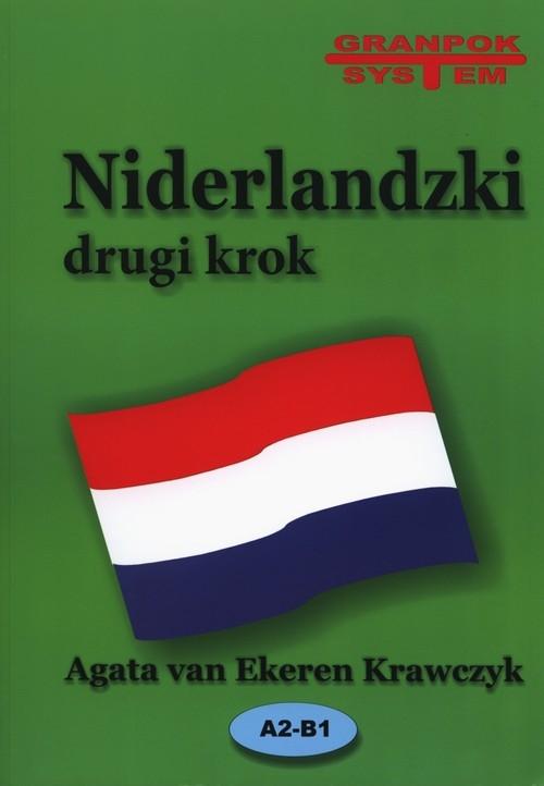 Niderlandzki drugi krok + CD Ekeren Krawczyk Agata
