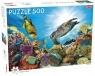 Puzzle 500: Rafa Koralowa