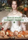 Trzecia  miłość Marianny Orańskiej