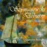 Szymanowski & Debussy: String Quartets