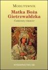 Modlitewnik Matka Boża Gietrzwałdzka. Codzienny różaniec