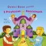 Dzieci Boże poznają 5 Przykazań Kościelnych