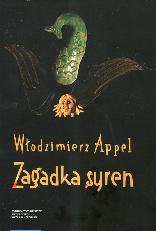 Zagadka syren Appel Włodzimierz