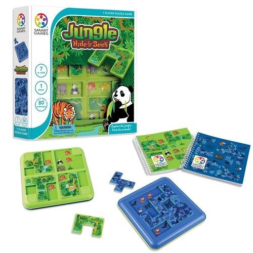 Smart Games Dżungla