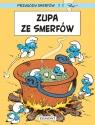 Smerfy Zupa ze Smerfów