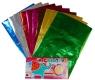 Papier dekoracyjny metalic NC-05-70g 10 kolorów