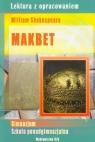 Makbet z opracowaniem