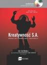 Kreatywność S.A.  (Audiobook)