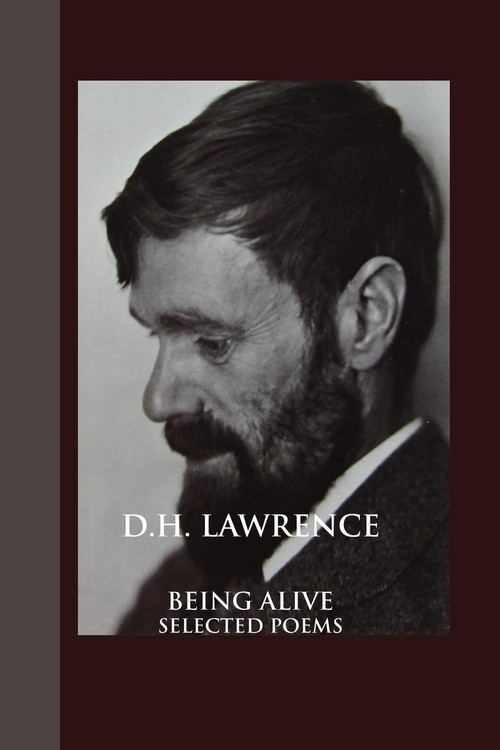 Being Alive Lawrence D. H.