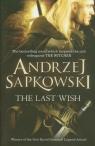 Last Wish Sapkowski Andrzej