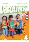 Brainy. Klasa 4 Nick Beare