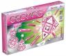 GEOMAG PINK 104 elementy GEO-344
