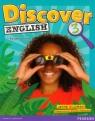Discover English 3. Książka ucznia