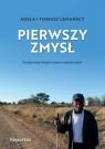 Pierwszy zmysł Południowa Afryka oczami niewidomych Lemańska Adela, Lemański Tobiasz