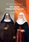Błogosławione Zofia Czerska i Małgorzata Szewczyk Biografie Machniak Jan