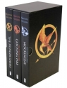 Hunger Games Trilogy Box Collins Suzanne