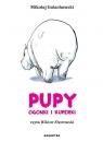 Pupy ogonki i kuperki  (Audiobook)