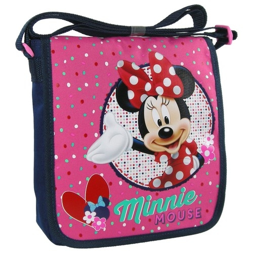 Torebka na ramię Minnie Mouse 16