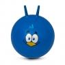 Piłka skacząca 60 cm granatowa (922744)