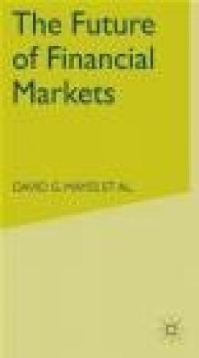 Future of Financial Markets