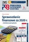 Sprawozdanie finansowe za 2020 r. instrukcja sporządzania Poradnik