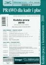Kodeks pracy z komentarzem 2010