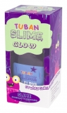 Zestaw super slime - Glow in the dark (TU3144)