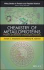 Chemistry of Metalloproteins Anthony Addison, Joseph Stephanos