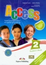 Access 2 Podręcznik + eBook Podręcznik przygotowujący do egzaminu gimnazjalnego