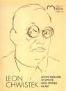 Leon Chwistek Nowe kierunki w sztuce